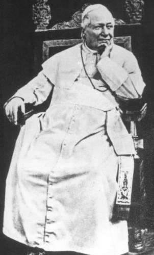 Paus Pius IX