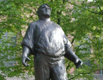 De Dokwerker (wiki)