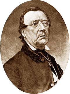 Hendrik Scholte