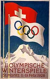 Olympische Winterspelen 1928