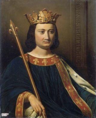 Filips IV van Frankrijk