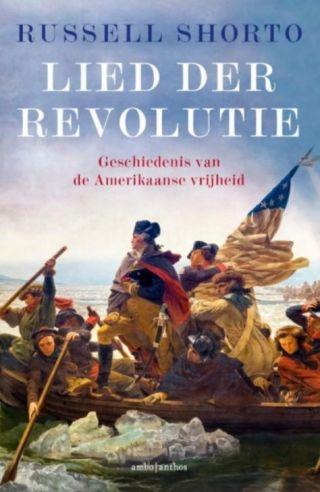 Het lied van de revolutie - Geschiedenis van de Amerikaanse Vrijheid