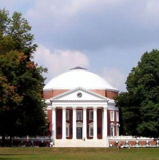Universiteit van Virginia (wiki)