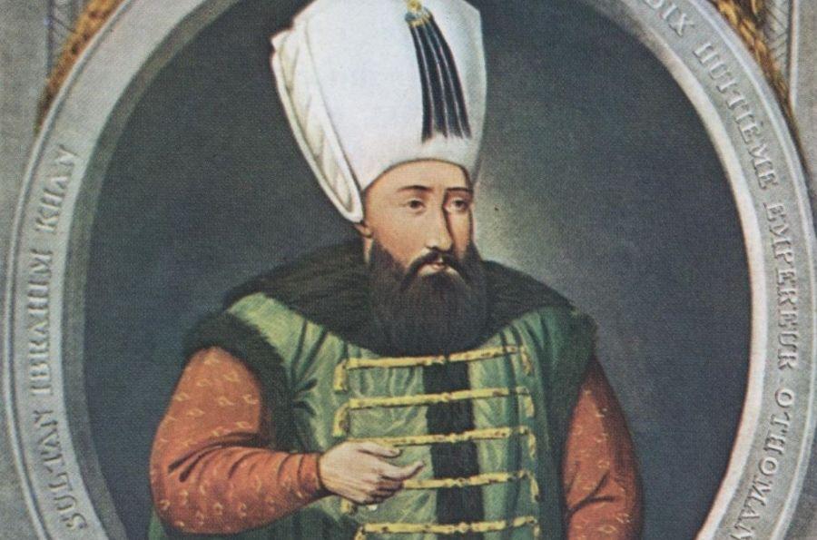 Ottomaanse sultan liet 277 vrouwen verdrinken