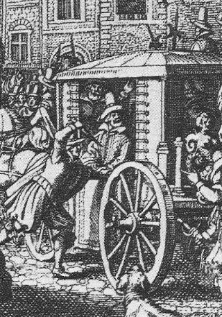 De moord op Hendrik IV