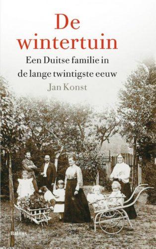De wintertuin - Een Duitse familie in de lange twintigste eeuw