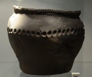 Germaans aardewerk uit Kontich (België)