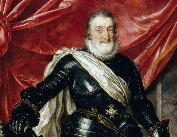 Hendrik van Navarra