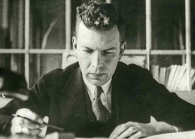 Herman 'Stuuf' Wiardi Beckman (1904-1945) – Verzetsstrijder en politicus