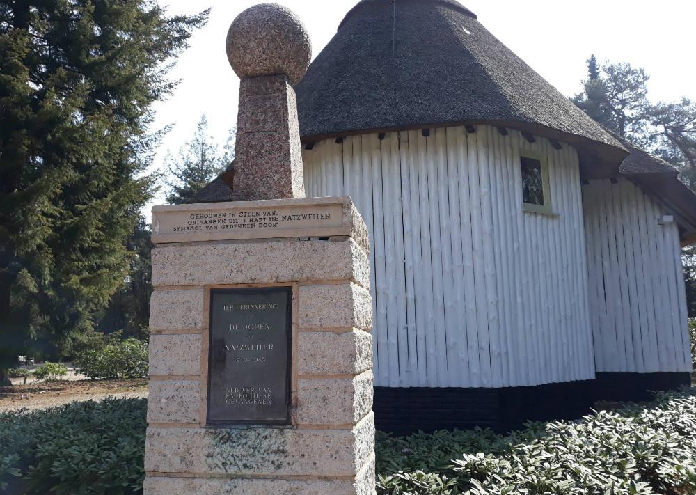 Natzweiler Monument (Historiek)