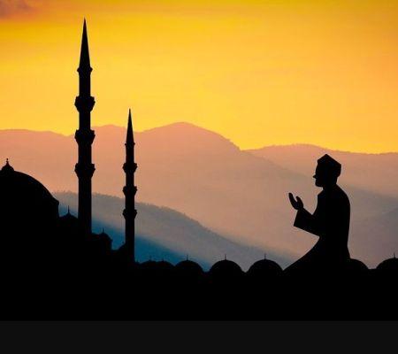 De Ramadan - geschiedenis van de vastenmaand (cc - Pixbay - mohamed_hassan)