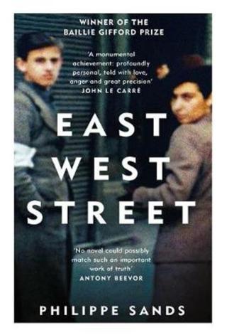 East West Street