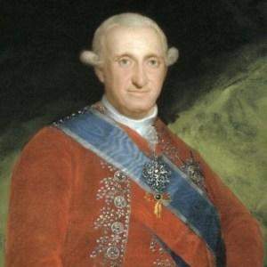 Karel IV van Spanje (1748-1808)
