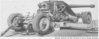 12,8 cm Pak 44 (Publiek Domein - wiki)