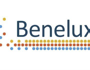 Logo van de Benelux