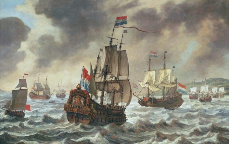 Was de Tachtigjarige Oorlog een overwinningsverhaal?