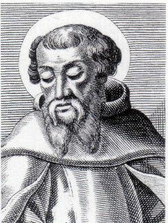 Ireneüs van Lyon