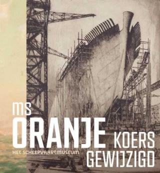 MS Oranje
