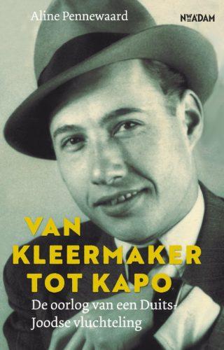 Van kleermaker tot kapo - Aline Pennewaard (€19.99)