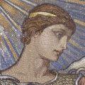 Minerva - Belangrijke Romeinse godin