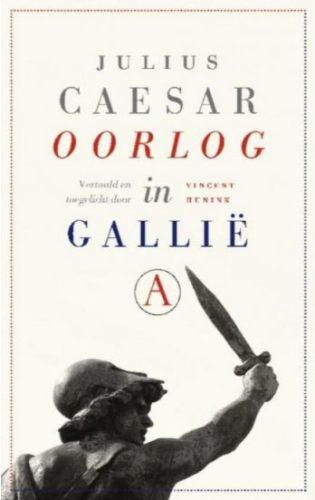 Oorlog in Gallië - Julius Caesar