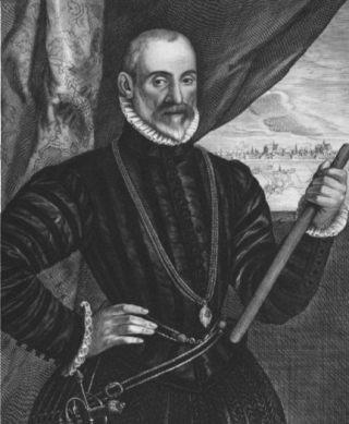 Francisco de Valdez