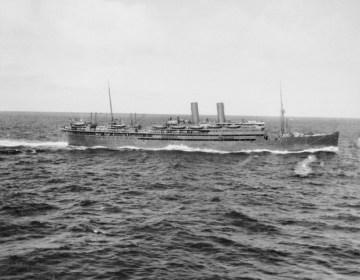 De Slamat voer door tot in de Tweede Wereldoorlog (Wikimedia Commons)