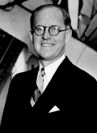 Joseph Patrick Kennedy (Publiek Domein - wiki)