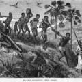Waar haalden Nederlanders hun slaven vandaan?