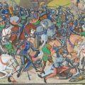 Mos Teutonicus - Een controversieel funerair gebruik