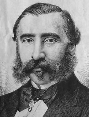 Manuel Alonso Martínez