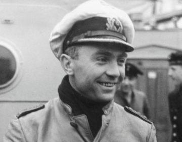 Günther Prien (1908-1941) - Duitse onderzeebootkapitein (CC BY-SA 3.0 de - Bundesarchiv - wiki)