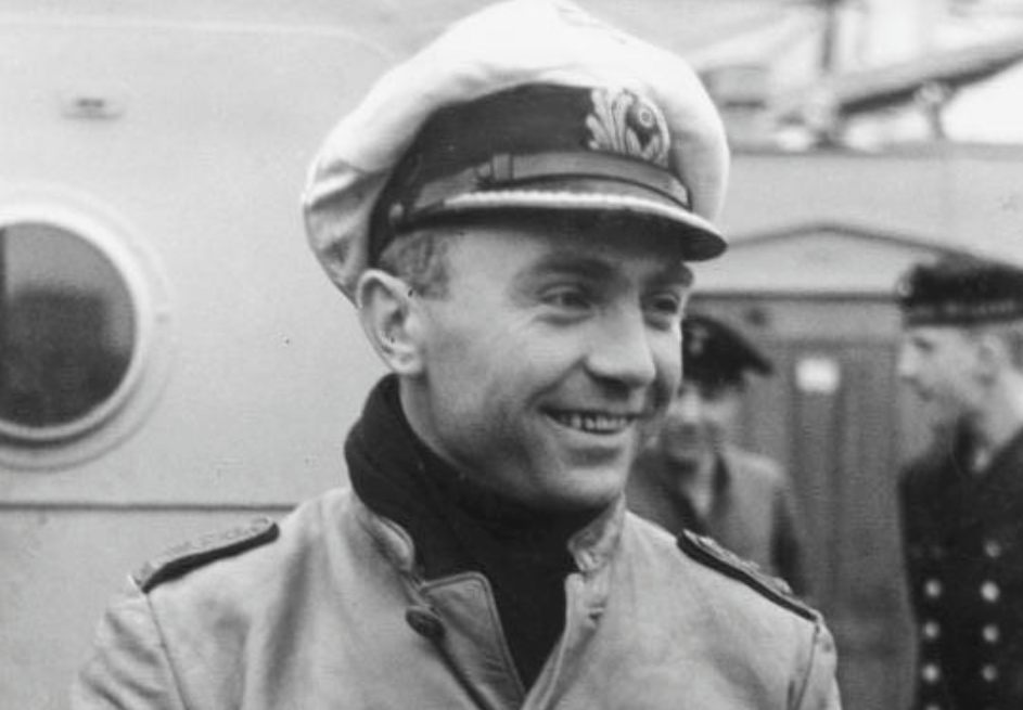 Günther Prien (1908-1941) – Een beruchte Duitse onderzeebootkapitein