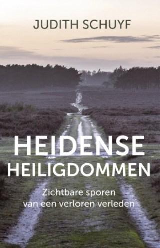 Heidense heiligdommen Zichtbare sporen van een verloren verleden