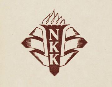 Logo van de Nederlandsche Kultuurkamer (CC - Europeana - Museon)