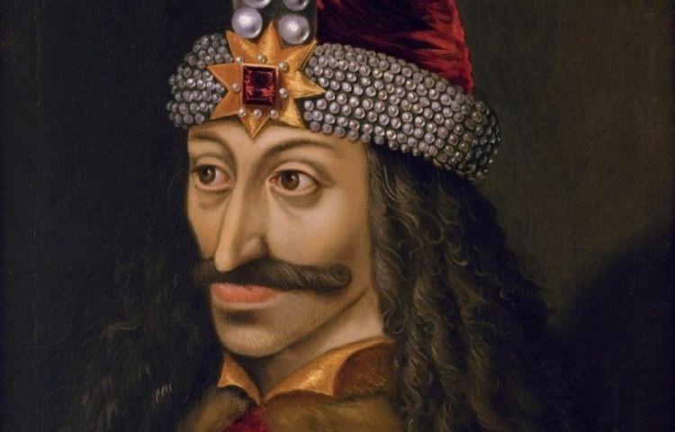 Vlad de Spietser of Vlad Dracula (Publiek Domein - wiki)
