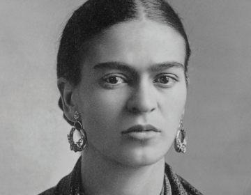 Frida Kahlo, 1932 (Publiek Domein - Guillermo Kahlo - wiki)