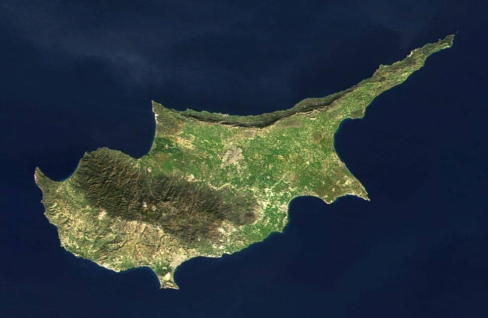 De Turkse militaire inval op Cyprus (1974)