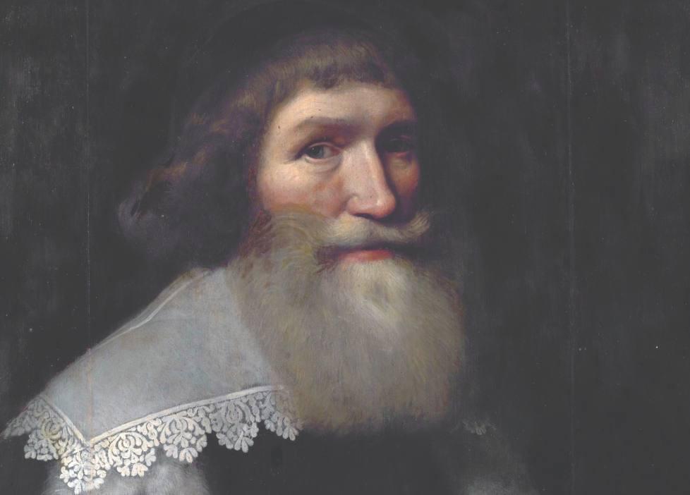 Cornelis Haga (1578-1654) – Ambassadeur in het Ottomaanse Rijk