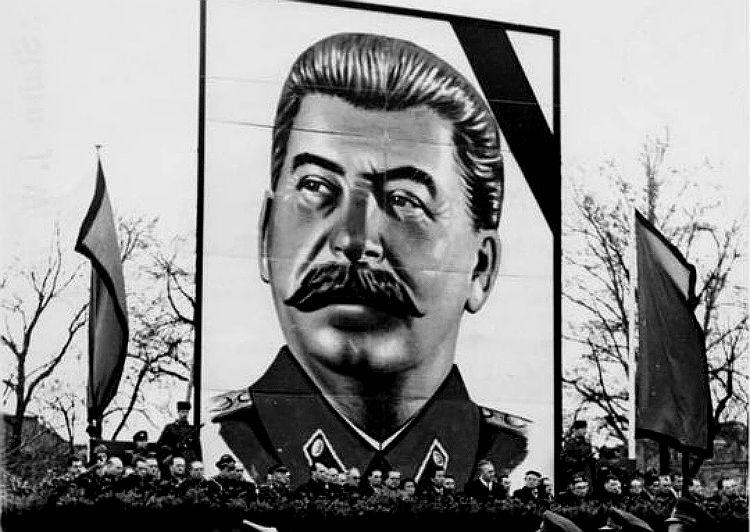 De CPN en het overlijden van Stalin (5 maart 1953)