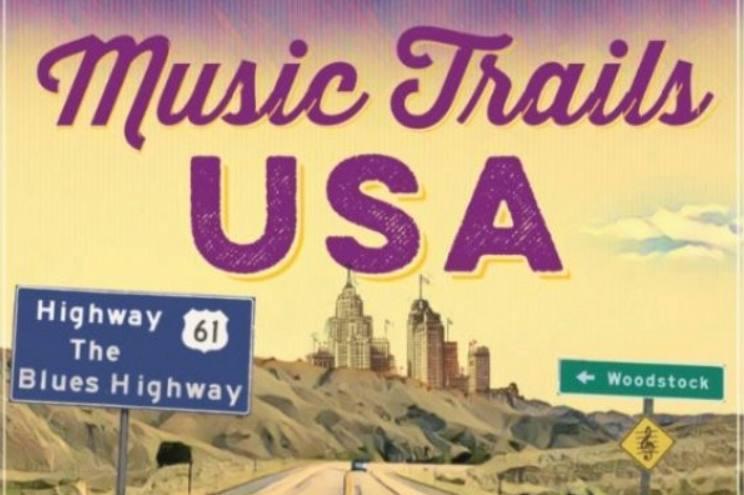 Een muzikale reis door de Amerikaanse geschiedenis