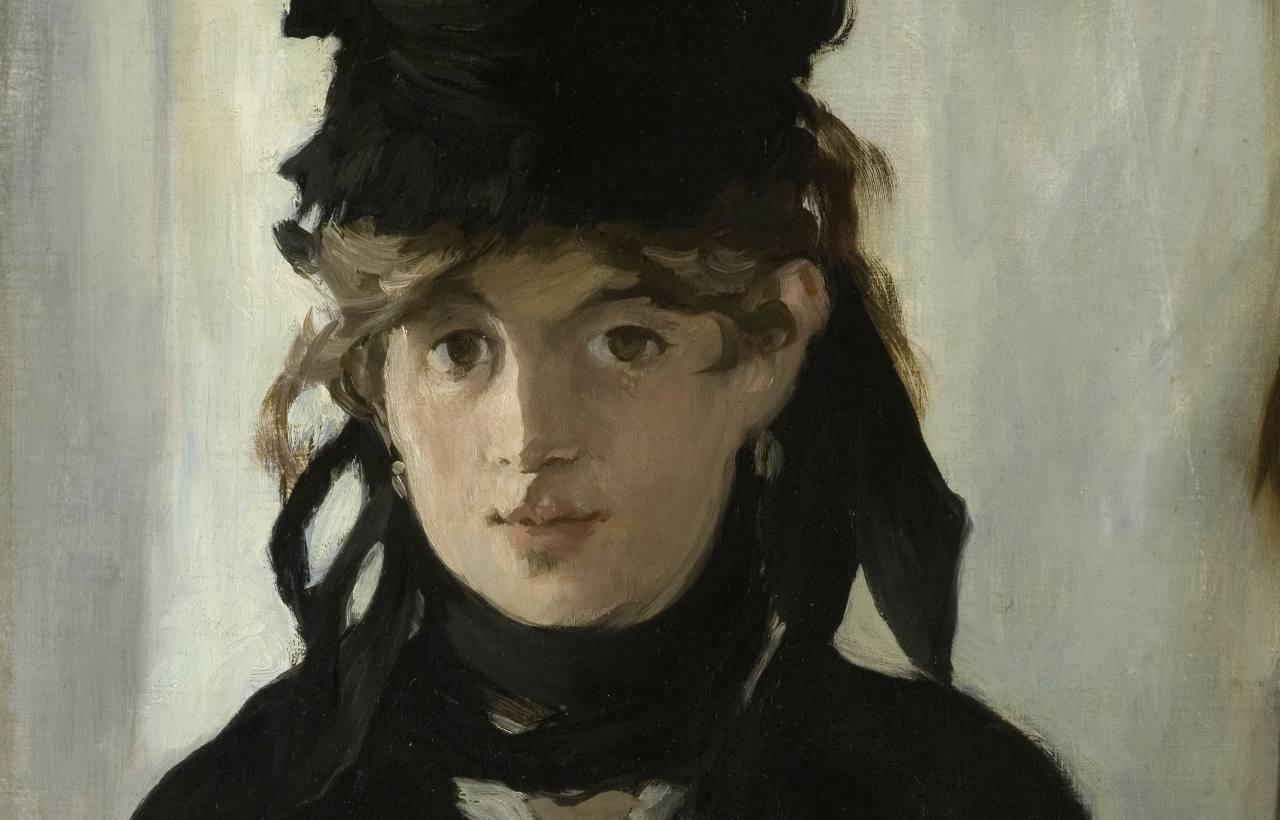 Berthe Morisot, vrouw onder de impressionisten