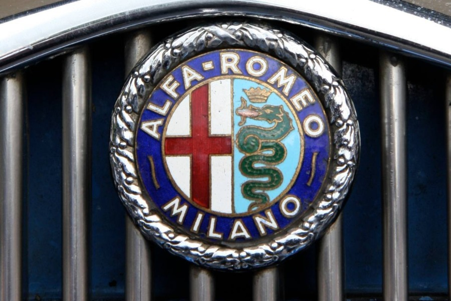 Het verhaal achter het logo van Alfa Romeo