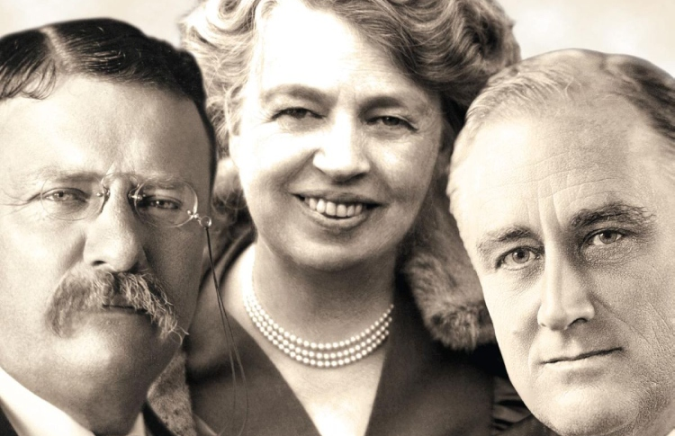 De (Nederlandse) roots van de Roosevelts