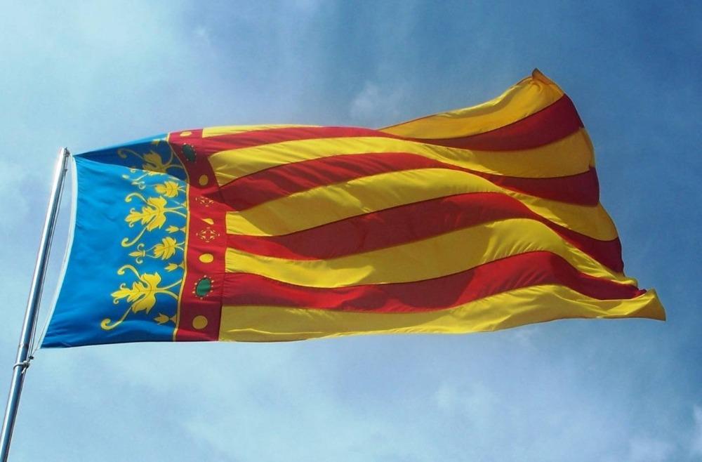Het País Valenciano – Een autonome regio in Spanje
