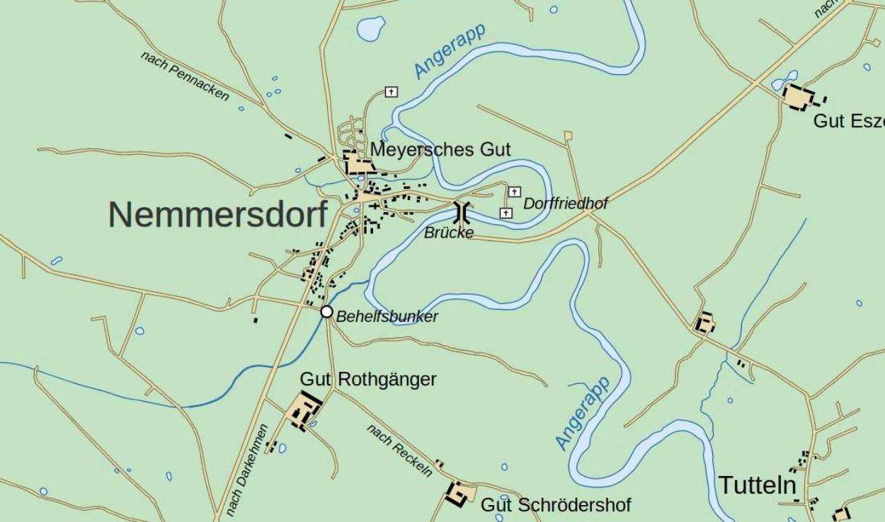 Het bloedbad van Nemmersdorf (1944)