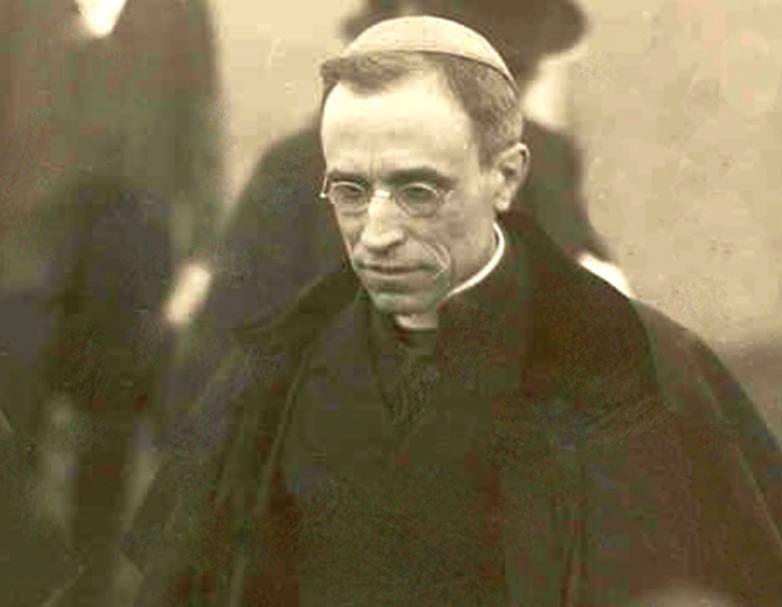 Nuntius – Vertegenwoordiger van de Heilige Stoel