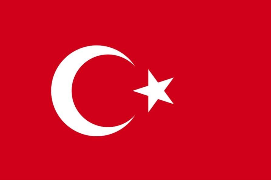 Volkslied van Turkije – İstiklâl Marşı