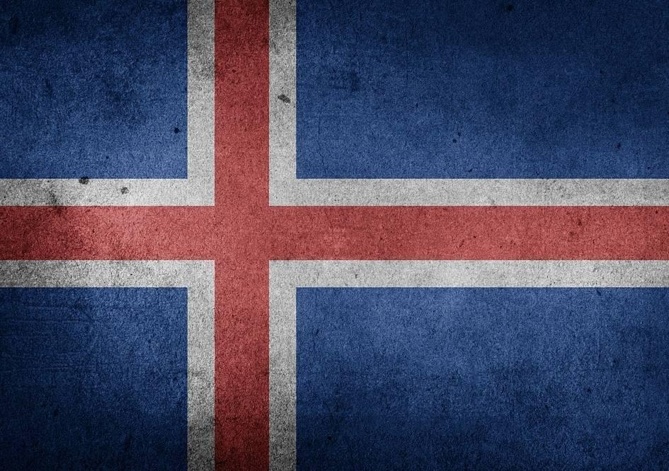 Volkslied van IJsland – Lofsöngur
