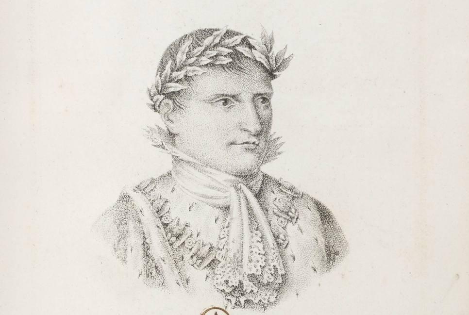 Decreet van Rambouillet (1810)